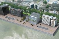 <U>Port City Rotterdam</U>