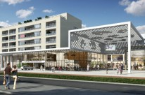 <U>Winkelcentrum Gelderlandplein</U>