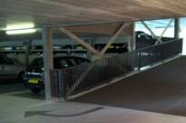 <U>Parkeergebouw ProDrive</U>