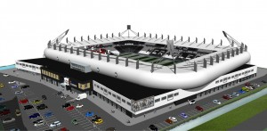 Heracles stadion