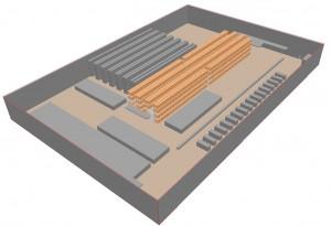 CeVa model